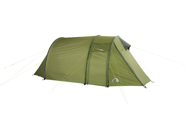 Tatonka Alaska 3 DLX Teltta, light olive